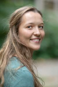 Profielfoto Aafke Kok