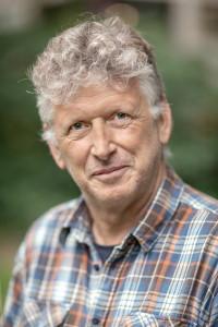 Profielfoto Gert van Maanen
